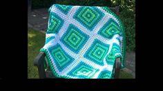 Funky Crochet Patterns | cool crochet blanket patterns - YouTube