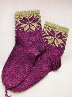 Wool socks Knit women socks Handknit socks Warm socks Christmas socks Snowflake ornament Purple socks Knit ornament Gift for her Christmas – Knitting Socks Womens Wool Socks, Women Socks, Purple Socks, Grey Socks, Knitting Socks, Hand Knitting, Warm Socks, Snowflake Ornaments, Christmas Knitting