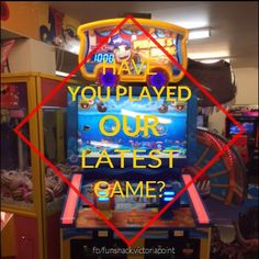 We aim to provide you with a safe environment to come with your family and friends and enjoy some old fashioned FUN.