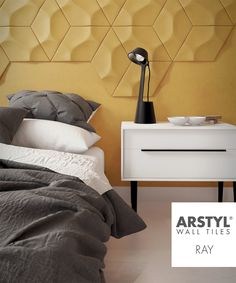 ARSTYL® Wall Tiles RAY