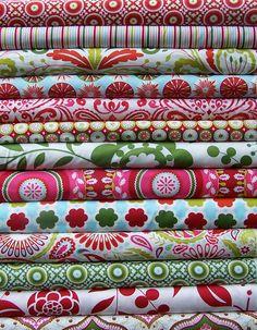 Kumari Garden Holiday by Dena Designs