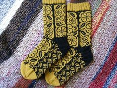 Ravelry: Dogwood Trees pattern by Karin Aida Knitting Socks, Hand Knitting, Knitted Hats, Knitting Patterns, Knit Socks, Dogwood Trees, Socks For Sale, Boot Toppers, Tree Patterns