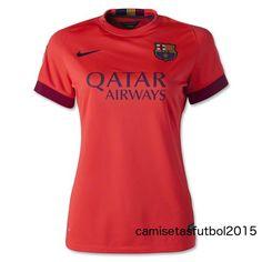 segunda camiseta barcelona 2015 mujer baratas,€15,http://www.camisetasfutbol2015.com/segunda-camiseta-barcelona-2015-mujer-baratas-p-20056.html