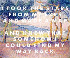 Florence and the Machine LYRICS Poster music print wall art