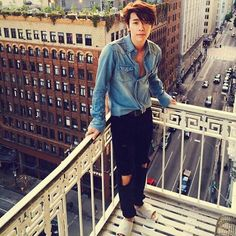 Donghae Super junior ♥♥
