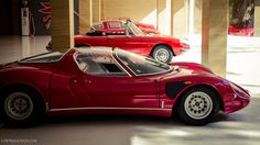 An authentic car-lover's garage can come in many shapes and forms, ranging from the orderly chaos that gives Venisio's garage its unique beauty and charm to the functional precision and efficiency of Jack Olsen's 12-Gauge Garage, but in all cases garages reflect the owners' character and their approach to creating the ideal workspace and home for their beloved machines.