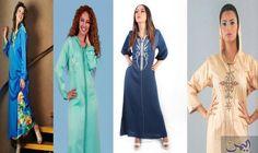 الجلابية التقليدية المغربية تنطلق بأناقة متميزة تقبل…: تميزت مجموعة من عروض الأزياء المغربية في العشر الأواخر من شهر رمضان بتقديم مجموعة من…