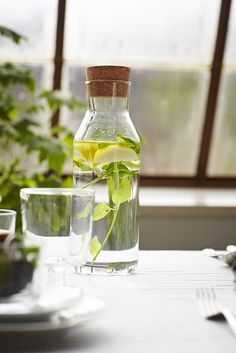 new Ikea 365+ collection - the IKEA 365+ carafe