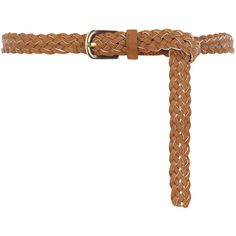 Tan plait skinny belt ($4) ❤ liked on Polyvore featuring accessories, belts, cintos, cinturones, dorothy perkins, thin braided belt, gold buckle belt, tan skinny belt and skinny braided belt