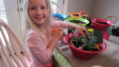Hannah's 6th Birthday - Woodland Fairy Party   CatchMyParty.com