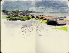 Cardwell Bay . Wil Freeborn