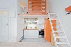 Tips para decorar apartamentos pequenos