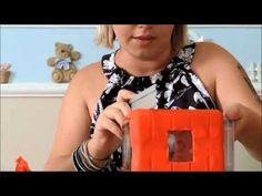 Potinho de tempero Ginger biscoitinho fofo-Dia das Mães. - YouTube
