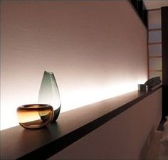 「建築化照明」