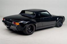 1974 | Porsche 914-6