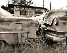 Glen's Used Cars