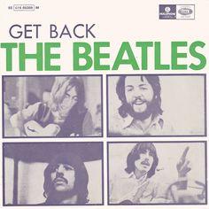 beatles get back - Поиск в Google