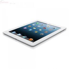 Refurbished Apple iPad 4th Gen 16GB White Wi-Fi MD911LL/A - Walmart.com