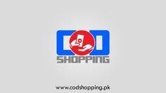 Logo for codeshopping  #logodesign #MAbdullahS #MAbdullahSDDC