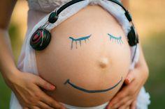 Der Soundtrack für werdende Mütter