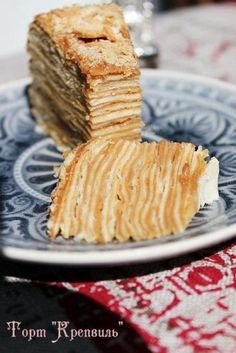Servings: 12 You will need: INGREDIENTS (cake d = 22 cm) The dough for the cake: 80 g butter at room temperature Cooking Time, Cooking Recipes, Sweet Recipes, Good Food, Tasty, Sweets, Snacks, Chocolate, Baking