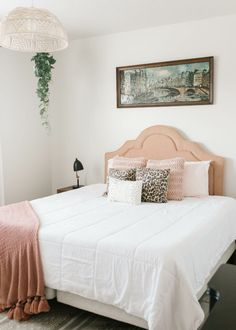 Guest Bedroom Tour