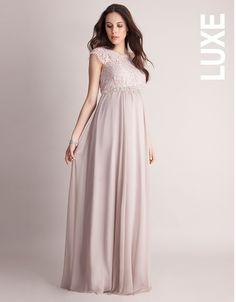 Women's Clothing Aspiring 2018 New Maternity Photography Props Dresses Maxi Club Dress Sexy Long Dress Party Bridesmaids Infinity Robe Longue Femme Dress