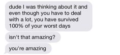 36 People Share How They've Helped Friends Through Their Anxiety #Riverparkpsych
