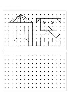 Preschool Writing, Preschool Worksheets, Math For Kids, Chores For Kids, Preschool Activities, Kids Learning, Free Printable Puzzles, Perspective Drawing Lessons, Graph Paper Art