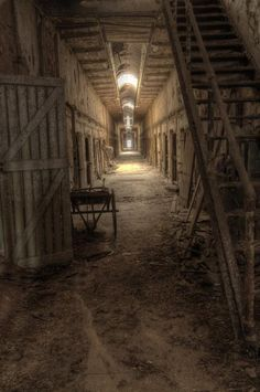 ✯ ES Hallway .. By ~Heatherae✯