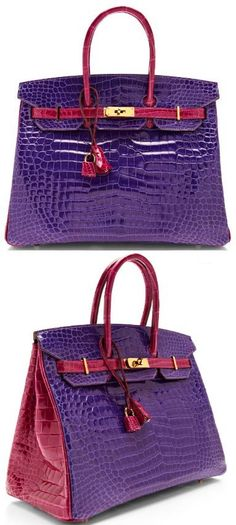 4affe1f4839a Love those two colors together Ultra Violet
