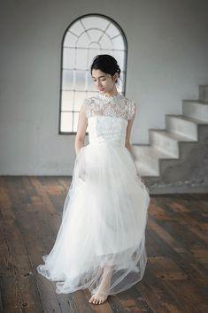 Short Bridal Hair, One Shoulder Wedding Dress, Short Hair Styles, Wedding Dresses, Shopping, Weddings, Fashion, Bridal Gowns, Boyfriends