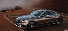 Is new 2015 Mercedes C-Class ready to take on the BMW 3 Series?