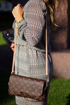 Nanne - Louis Vuitton Favorite MM