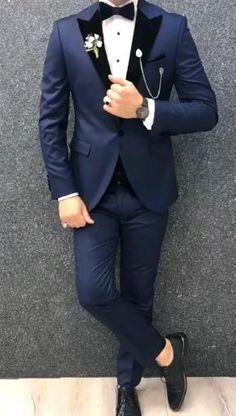 Slim Fit Tuxedo, Tuxedo For Men, Groom Tuxedo, Tuxedo Suit, Mens Slim Fit Suits, Mens Suits, Mens Casual Suits, Groom Suits, Groom Attire