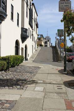 Russian Hill- San Francisco