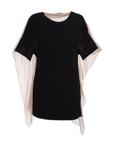 Gossamer short sleeve t-shirt by 3.1 Phillip Lim