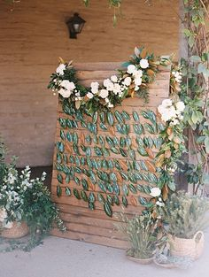 A Southern Inspired Wedding in Santa Barbara | Southern California Bride