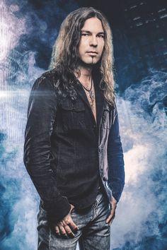 Dominik Pfister @bass Yamaha Bass, Beautiful Guitars, Hard Rock, Good Movies, Rock Bands, Movie Tv, Tv Series, Hard Rock Music
