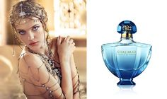 Find your perfume, according to your sign! Shalimar Souffle de Parfum, Guerlain for Gemini