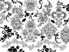 free vector vector floral free vintage floral background vector free vector vector floral free vintage floral background 450x338