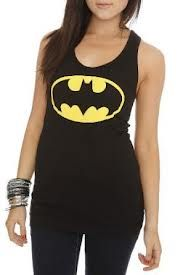 Another Batman tank By Hot Topic