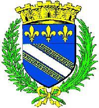 Armoiries rendues à la ville de Troyes