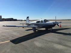 For Sale: 1992 Mooney M20J