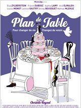 Plan de Table (très drôle, avec Audrey Lamy, Franck Dubosc, Arié Elmaleh...)