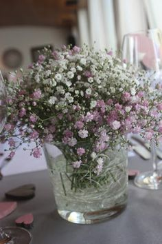 schleierkraut wolken in rosa und wei sommerhochzeit in bayern garmisch partenkirchen. Black Bedroom Furniture Sets. Home Design Ideas