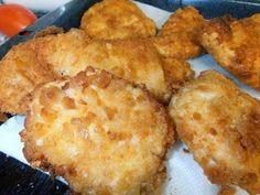 Ritzy Fried Chicken