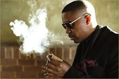 King Me: Nas Crowned Greatest Lyricist Ever By CNN (Story Inside)