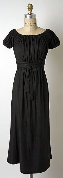 Dress Claire McCardell