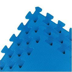 Step2 Interlocking Safety Play mats (4 x 24 inch play mat per pack)